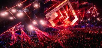 Exit Festival : Viens faire la fête dans une forteresse