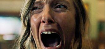 Un trailer de film d'horreur diffusé à des gamins
