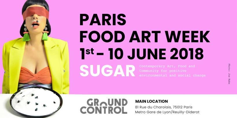 Food Art Week