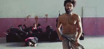 Childish Gambino tabasse avec « This is America », portrait macabre des USA