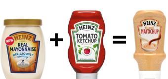La Mayochup, Heinz réinvente la sauce cocktail