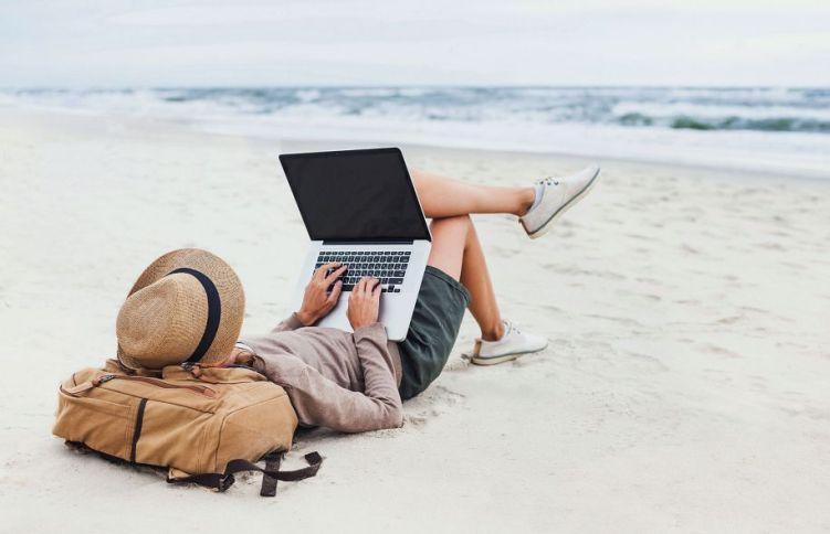 nomade numérique