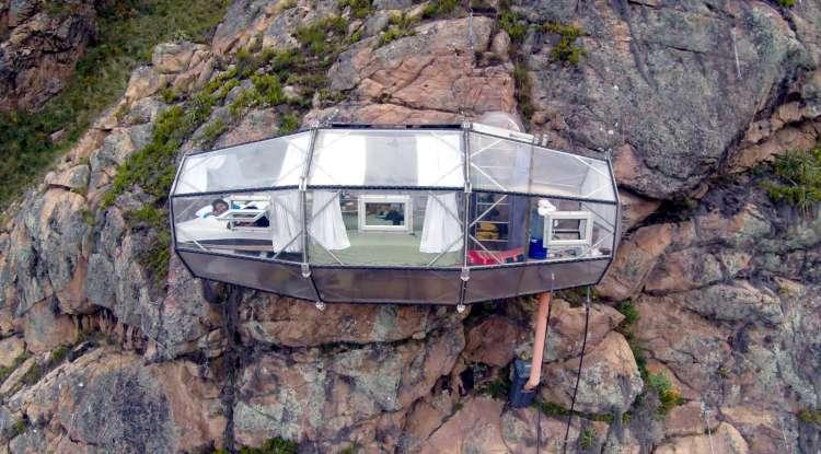 skylodge adventure suites