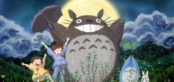 Une exposition dédiée aux studios Ghibli !