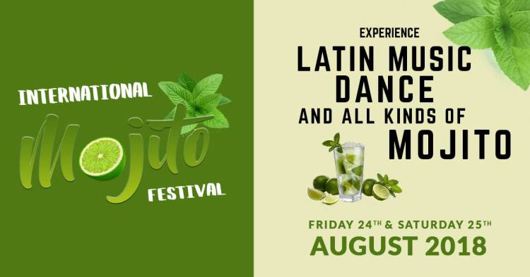 International Mojito Festival