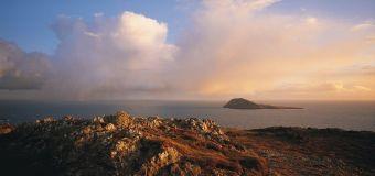 Job de rêve : Tout plaquer pour vivre sur une île au Pays de Galles