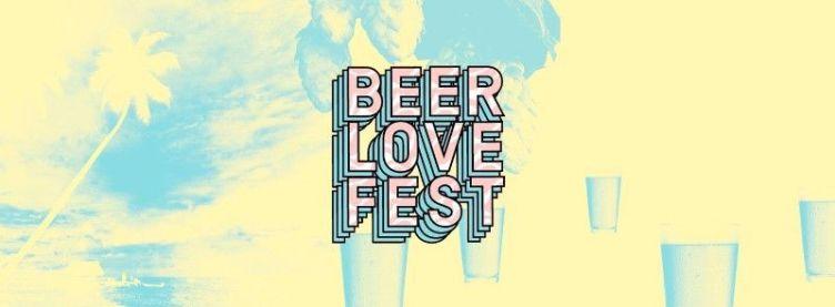 beer love festival