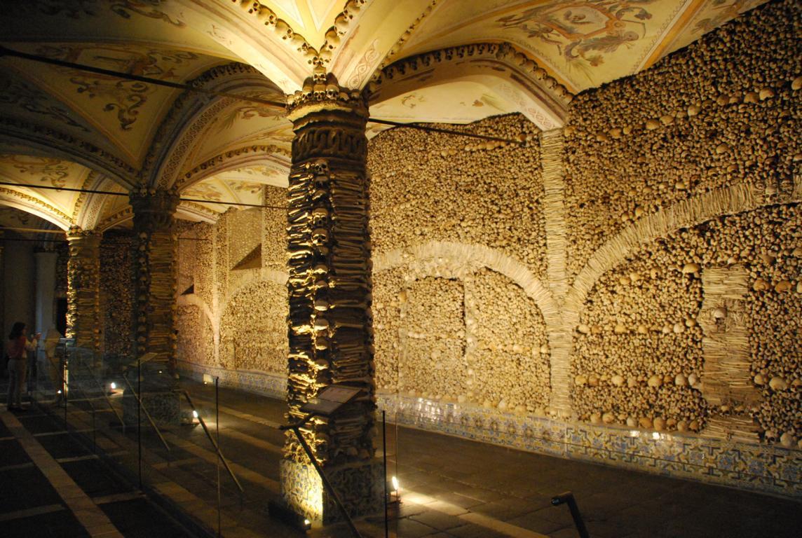 chapelle des os