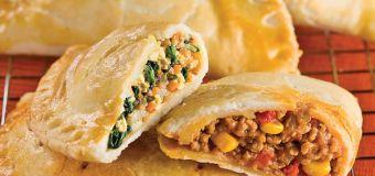 Les empanadas, des petits chaussons pour un maximum de plaisir culinaire