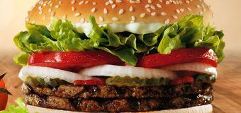 Le burger mystère fait son grand retour chez Burger King