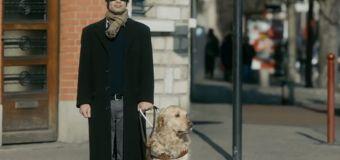 Partout avec mon chien guide, une vidéo plus que toujours d'actualité