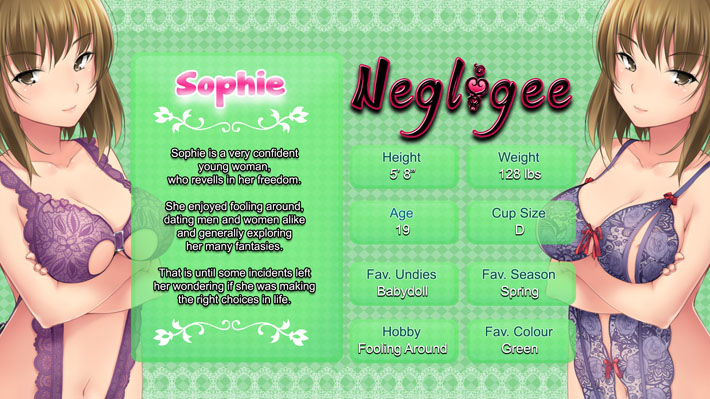 Negligee Review OPN The Overpowered Noobs