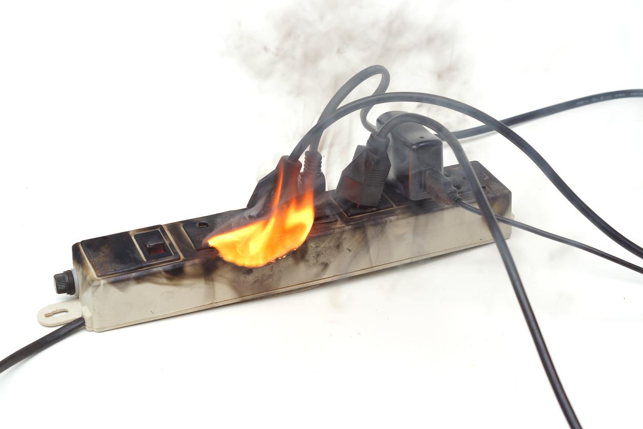Uso De Ts E Extensoes Podem Causar Incendios Alerta Cemig