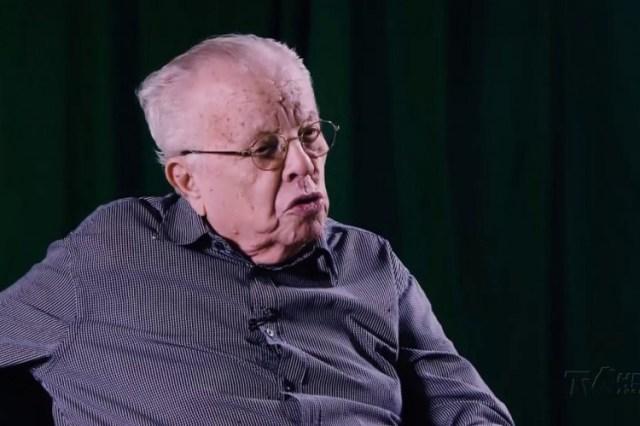 Augusto Borges no projeto