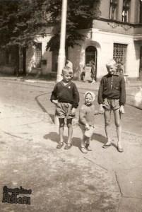 Rog Wroblej i Torunskiej