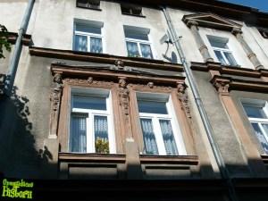 Ulica Wierzbowa