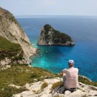Agalas: het mooiste uitzicht van Zakynthos