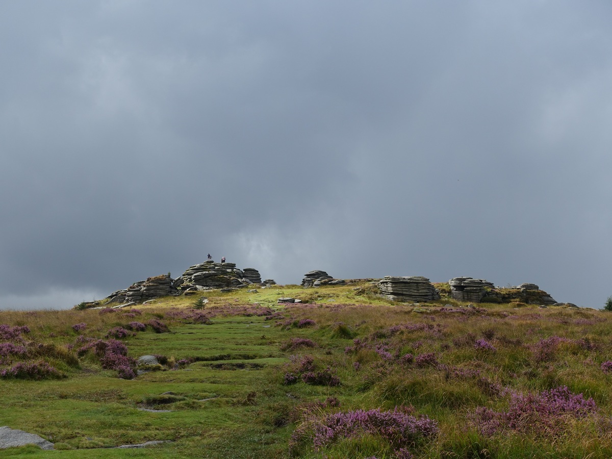 Gastblog: Wandelen in Dartmoor National Park