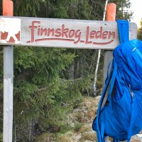 Finnskogleden: 240 km langs de Zweeds-Noorse grens