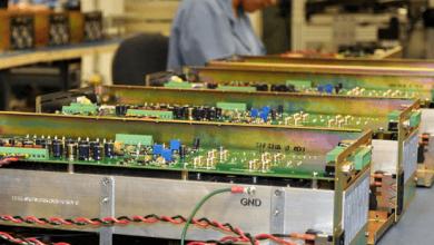 Photo of México aumenta 79% compras de circuitos integrados