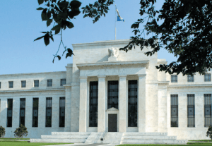 Foto: The Federal Reserve Sistem.