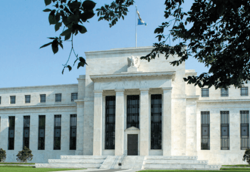 Foto: The Federal Reserve Sistem. La revisión al alza de las cifras del PIB de EU estuvo por debajo de las expectativas del mercado.