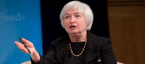 Foto: Senado de EU. Janet Yellen. Hacia el cierre de la semana, se reforzó la especulación relacionada con la política monetaria de la Fed.