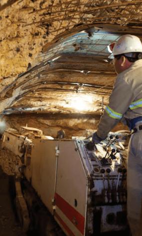 Foto: Camimex. México atrajo inversiones mineras por 4,500 millones de dólares en el 2015.