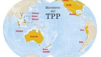 Photo of INSERCIÓN DE MÉXICO EN ASIA SERÁ MÁS DIFÍCIL SIN EL TPP: SRE