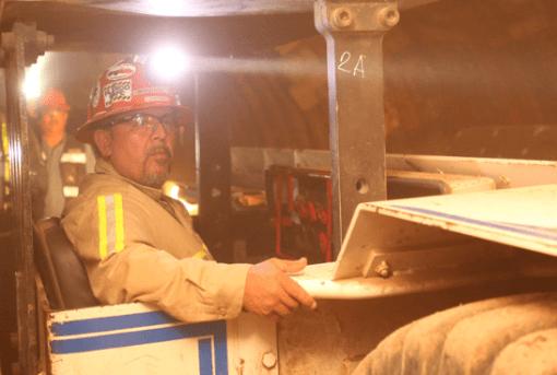 Foto: El Boleo. El desarrollo del proyecto El Boleo a cargo del consorcio conformado por Korea  Resources, Hyundai, Hysco y Baja Mining Corp., en Baja California Sur.