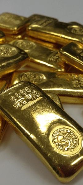 Foto: Pixabay. El oro ganó por sexta jornada consecutiva, avanzando 0.58% y tocando un máximo de 1,375.45 dólares por onza, su nivel más alto desde marzo de 2014.