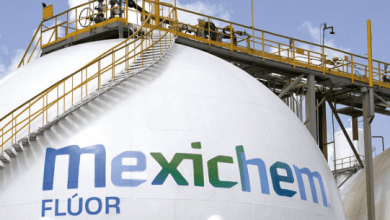 Photo of Mexichem adquiere 80% de Netafim, la mayor firma de irrigación del mundo