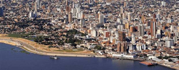 Foto: Dementesx. Ciudad de Asunción. El presidente Cartes realizará una visita de Estado a México del 25 al 27 de agosto.