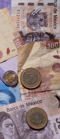 Foto: Pixabay. . Las presiones en contra del peso podrían acentuarse en los próximos meses si la Reserva Federal sube su tasa de referencia.