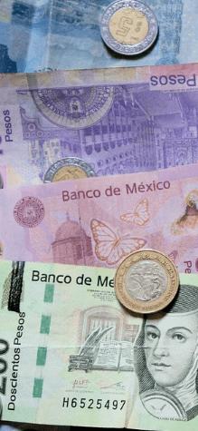 Foto: Pixabay. Ayer la paridad peso-dólar podría haber tocado un mínimo en el mes para retomar una tendencia al alza.