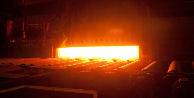 Los 20 países mayores productores de acero del mundo en 2016