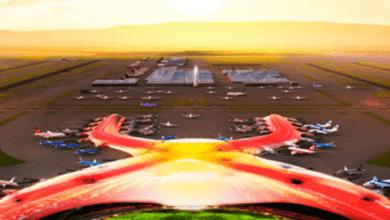 Photo of Cancelación del aeropuerto violarían el TLCAN y el TLCUEM: CCE