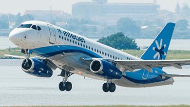 Photo of Interjet ampliará sus servicios y conexiones