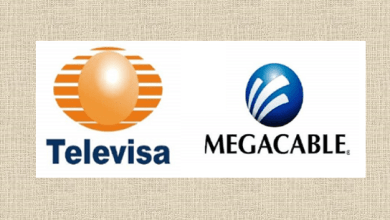 Photo of MEGACABLE DEBE RECONECTAR SEÑALES DE TELEVISA: JUECES