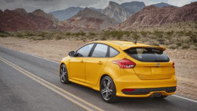 Photo of Ford anuncia que ya no producirá el Focus en México; lo importará de China
