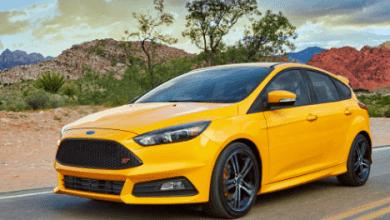 Photo of Sorprende decisión de Ford de cancelar producción de Focus en Norteamérica