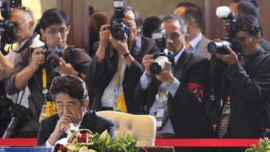 Photo of MINISTRO JAPONÉS INTENTA POSPONER LA APROBACIÓN DEL TPP