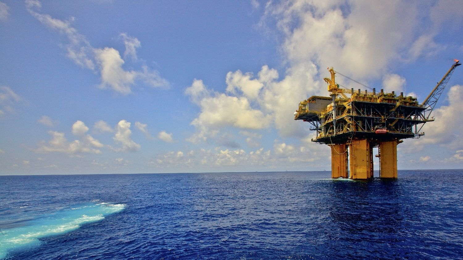 The extraction of oil and gas from Mexico grew 4.2% in the first quarter of 2020, at an annual rate, the Inegi reported.