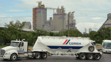 Photo of Cemex aumenta 12.3% sus gastos de distribución y logística