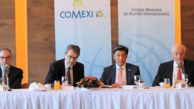 Photo of EL COMEXI DA GUÍA PARA LAS NEGOCIACIONES MÉXICO-EE. UU.