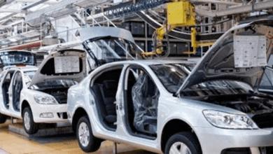 Photo of Crecen exportaciones de automóviles de Colombia, con México como 1er destino