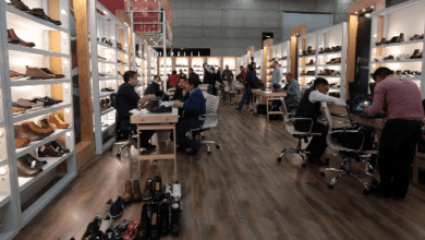 Photo of Sears y Price Shoes participan como empresas locomotoras en Guanajuato: Cofoce