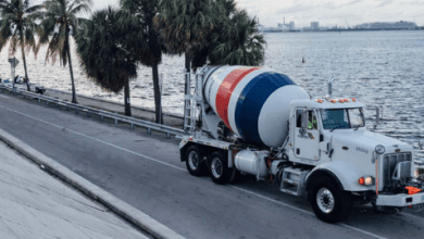 Photo of Cemex ve alza anual de 2 a 5% en el consumo de cemento de México en 2017-2021