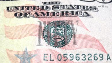 Photo of Las apuestas a favor del dólar fueron especulativas; cae 1.62% en la semana