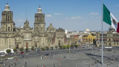 Photo of México crecerá entre 1.3 y 2.3% en 2017 y entre 2 y 3% en 2018: SHCP